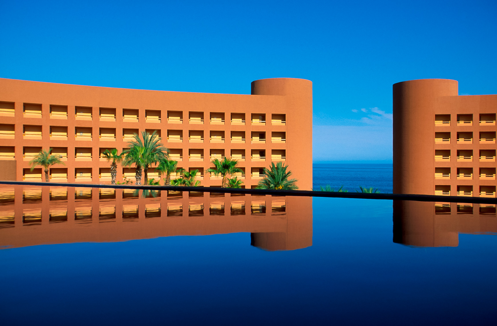 Architecture Exterior Resort Photography Mexico