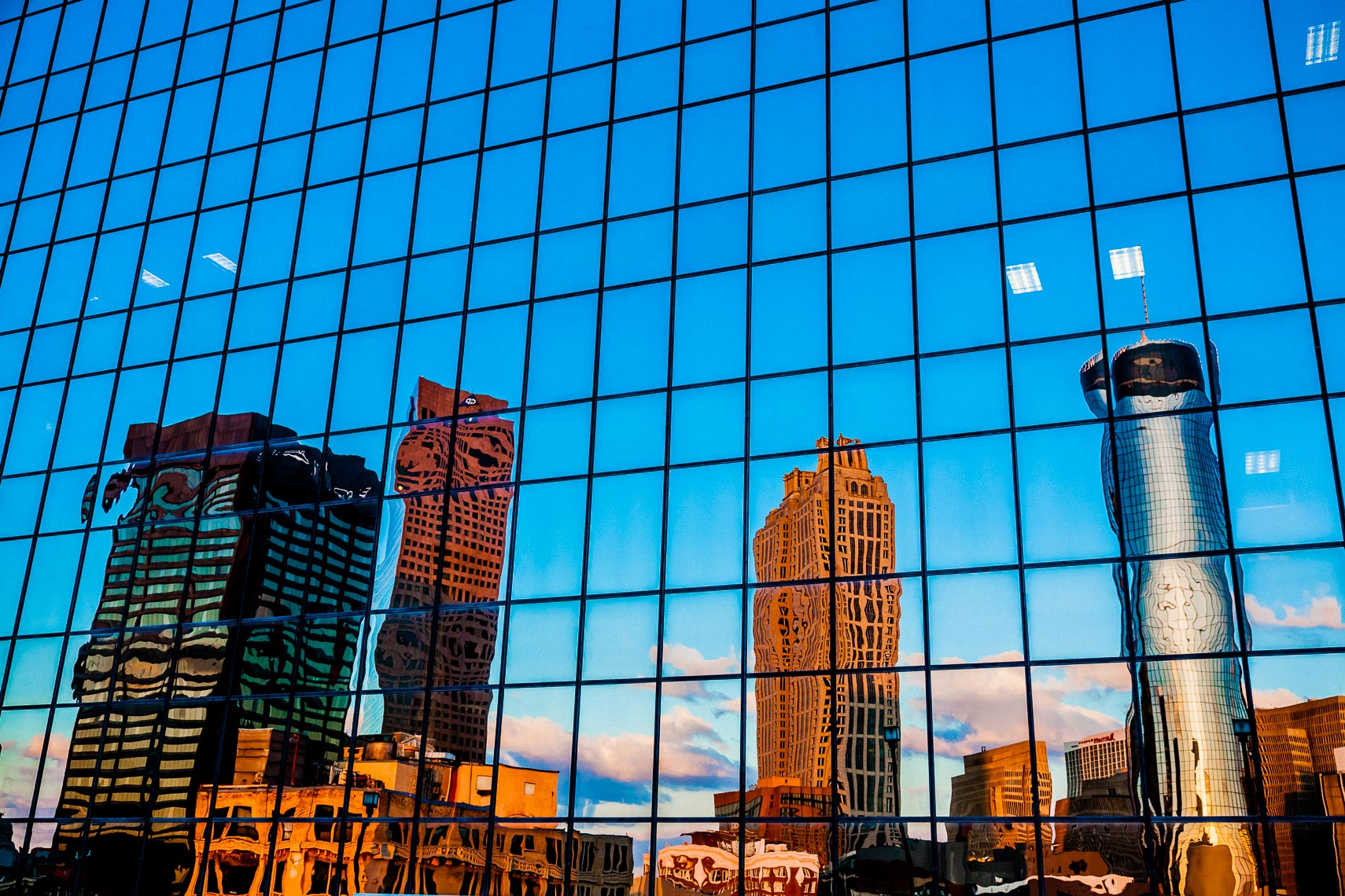 Photograph of Windows Atlanta