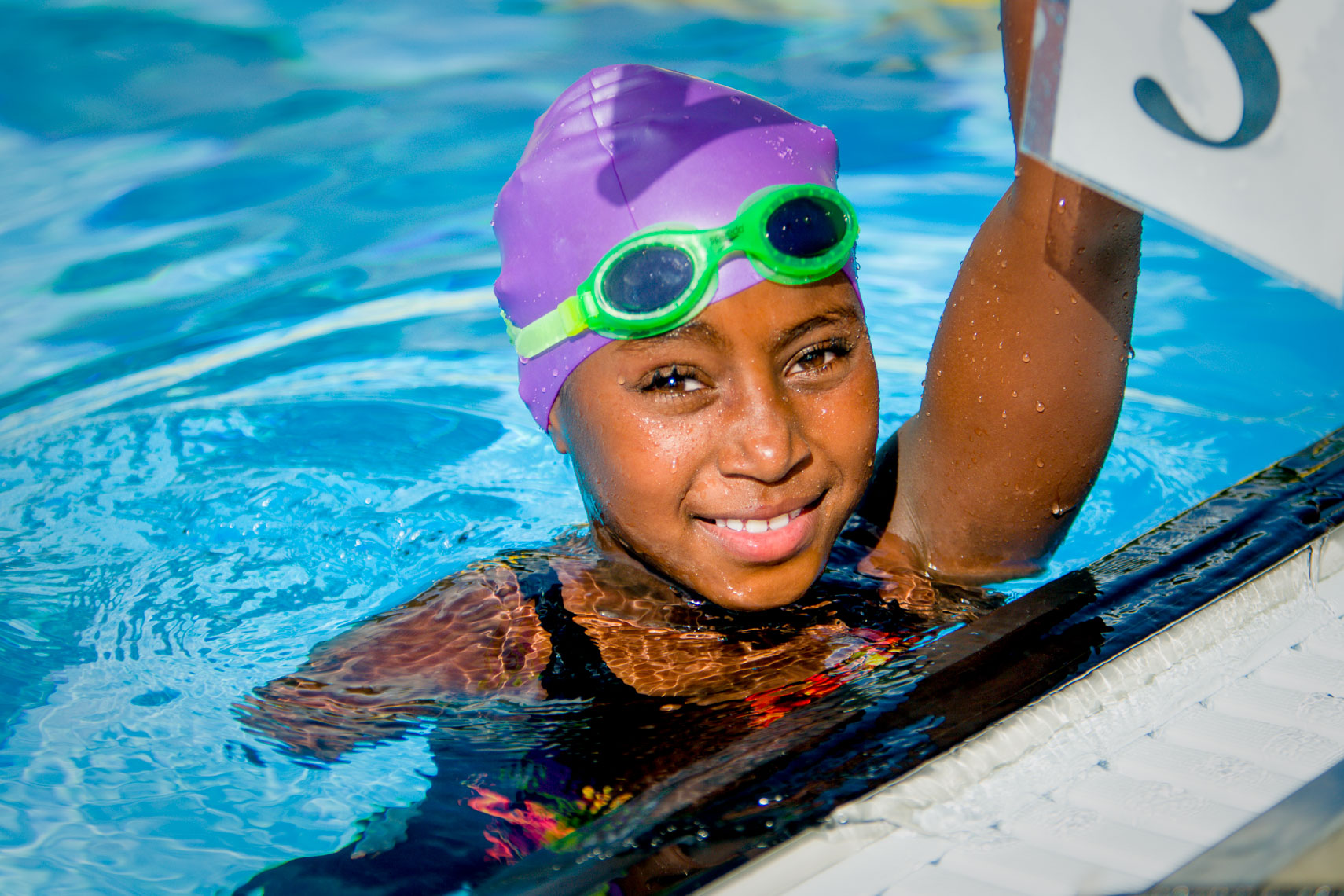 Disabled Youth Sports Photo