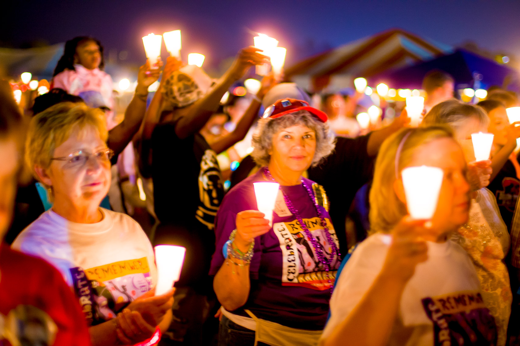 Relay for Life Event near Atlanta, GA