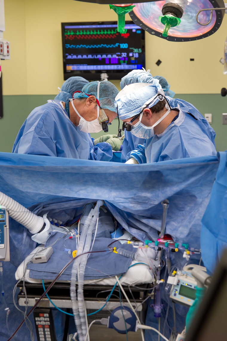 Photography of Surgery in Atlanta GA
