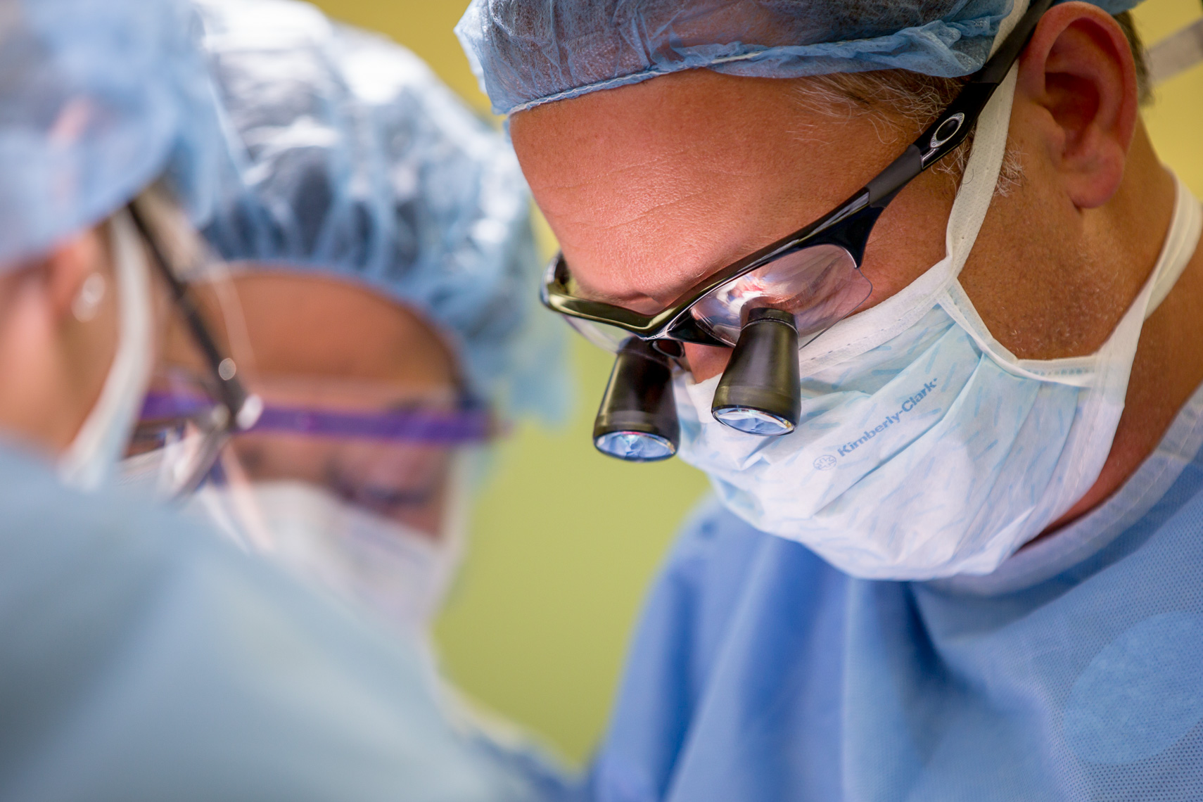Medical Surgery Photographers in Atlanta