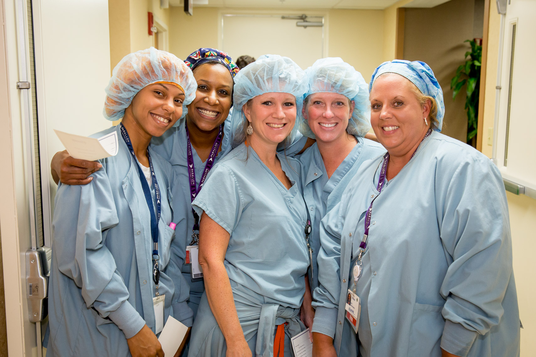 Photography of Medical Team in Atlanta