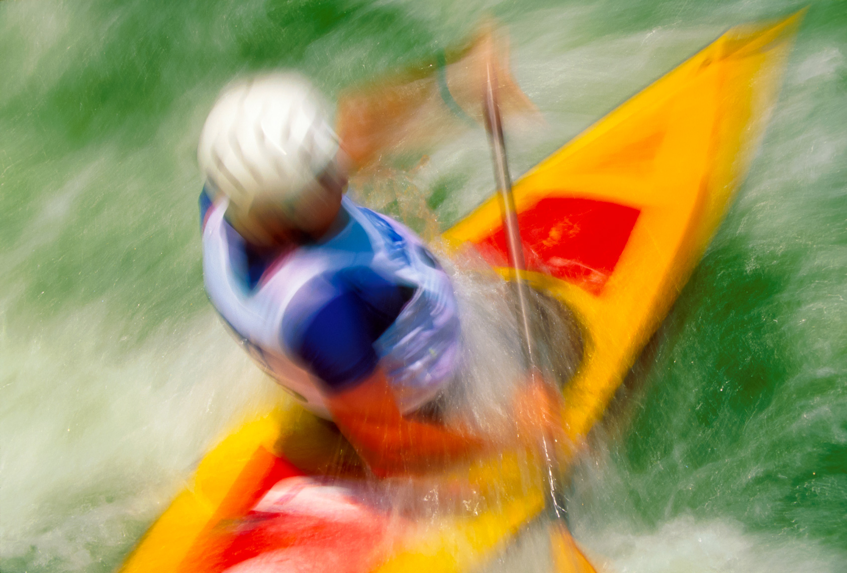 Water Sports Photographer